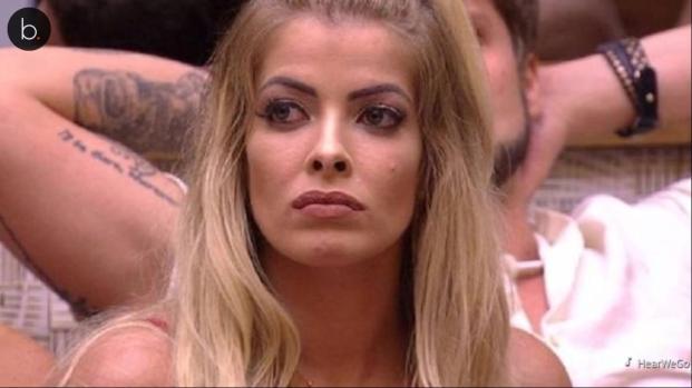 Assista: Após eliminação de Ana Paula, Jaqueline detona apresentador nas redes