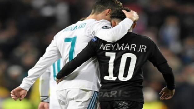 Chamions League: il Real Madrid da spettacolo e batte il Paris Saint Germain