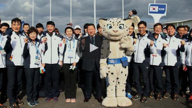 Miren lo que pasara con Corea del Norte en los juegos olímpicos