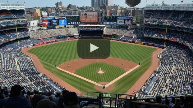Clasificaciones de poder 2018 en la MLB