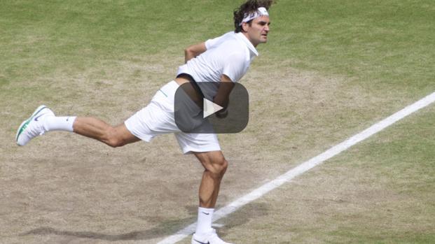 Roger Federer busca ser el N. 1 en el evento ATP 500 en Rotterdam