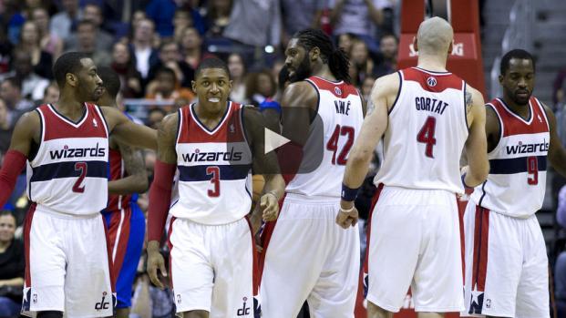 Washington Wizards abandonan a Derrick Rose para buscar a otro mejor jugador