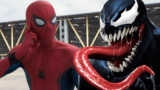 CINE: Un actor de 'Spiderman 3' defiende la interpretación de Topher Grace