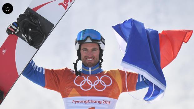 Jeux Olympiques 2018 : troisième médaille d'or pour la France !