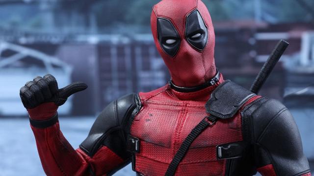'Deadpool' podría estar recibiendo una nueva portada de DVD
