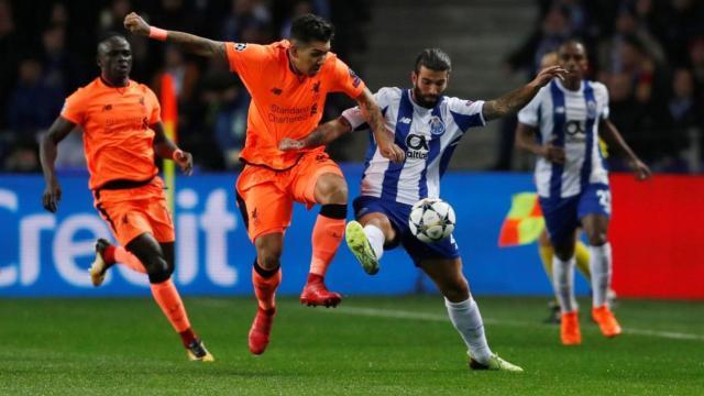 Liverpool debe tener confianza pero no puede permitirse pasar por alto al Oporto