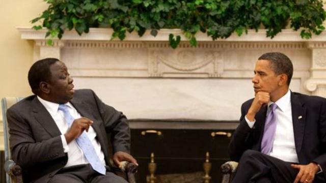 Zimbabwe: Citizens call for Morgan Tsvangirai to be given a hero burial