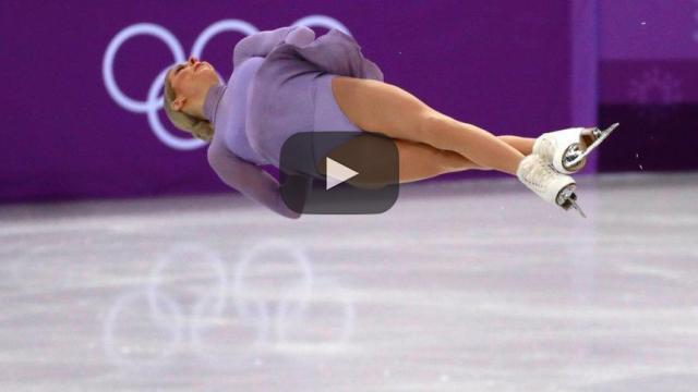 Corea del Sur critica los horarios olímpicos de patinaje sobre hielo