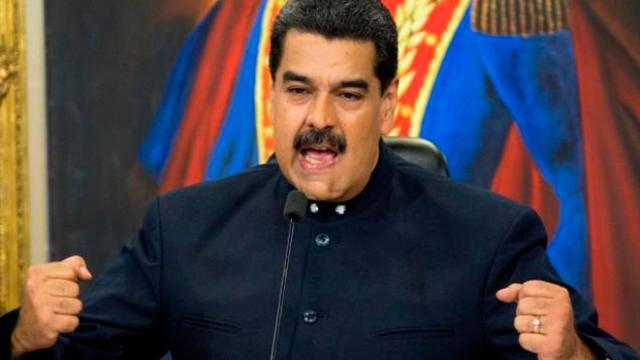 Por qué el gobierno venezolano anticipó las elecciones al 22 de abril