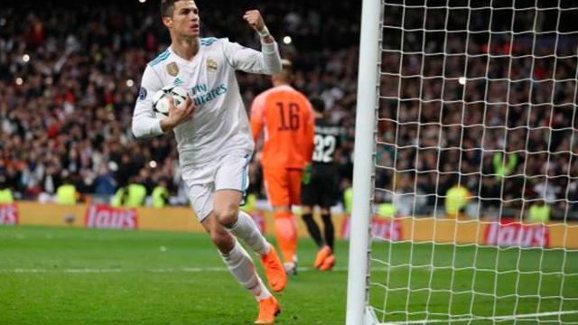 El Madrid muestra su pegada de bicampeón y remonta para vencer 3-1 al PSG