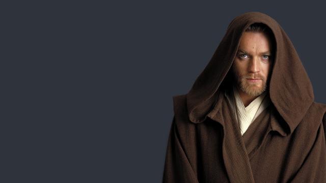 La película Obi-Wan parece estar dando un paso adelante