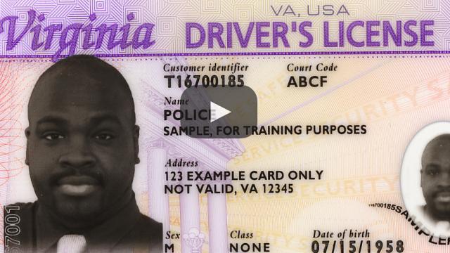 Millones de licencias de conducir suspendidas por no poder pagar en Virginia