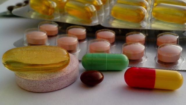 El exceso de una vitamina puede ocasionar un déficit relativo de otra