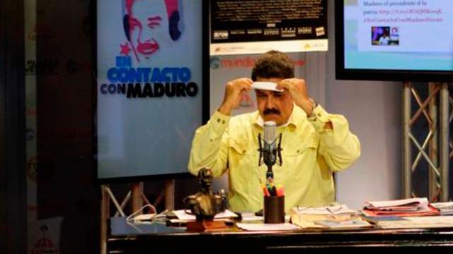 Nicolás Maduro, el presidente que no es bienvenido en América latina