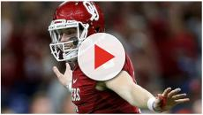 QB Baker Mayfield wants to learn from Tom Brady: Will the Patriots draft him?