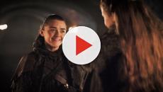 VÍDEO: ¡Arya tendrá una participación en batalla contra los Caminantes Blancos!