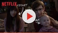 Qu'est-ce que la série 'Les Désastreuses aventures des orphelins Baudelaire' ?