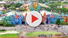 Conheça 6 dos maiores parque de diversão do mundo