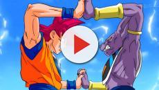 'DBS' Episodio 130: Comienza la batalla final del torneo