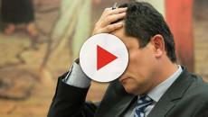 Vídeo: investigado arma plano para fugir de Moro