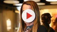 Vídeo: em festa de comemoração, microvestido de Zilu mostra demais