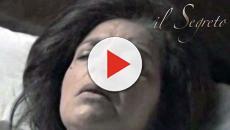 Anticipazioni 'Il Segreto': Francisca Montenegro ha un ictus, morirà?