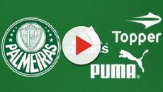 Vídeo: Palmeiras muito perto de mudança radical na camisa