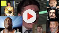 Veja fotos de celebridades alguns dias antes de morrer
