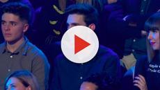 SERIE: La reacción de Vicente, novio de Aitana, tras la declaración de Cepeda