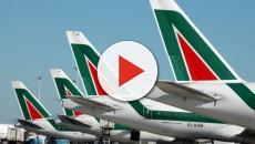 Alitalia: cessione rinviata a dopo il voto, i pretendenti aspettano le elezioni