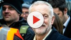 UK's Jeremy Corbyn met with a communist spy in the 80s