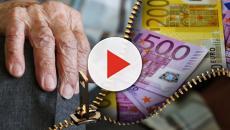 In pensione con 64 anni di età grazie ad una deroga