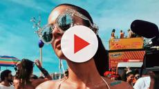 Vídeo: Magreza de Bruna Marquezine é motivada por doença e atriz pede socorro
