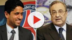 Mercato: Le Real Madrid offre deux joueurs au PSG!