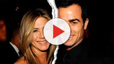Video: Jennifer Aniston decidió separase de Justin Theroux