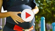 Transessuale riesce ad allattare il figlio al seno