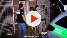 Jovem é presa após mandar esquartejar a própria família, em São Paulo