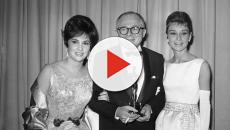 Billy Wilder poseía una aguda inteligencia