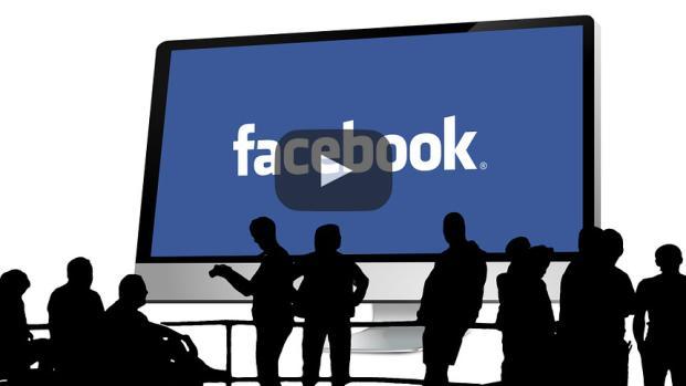 Facebook, menos amigos y más noticias