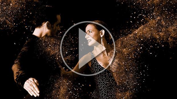 VIDEO - Stefania Rocca nel cast di Ballando con le Stelle 2018