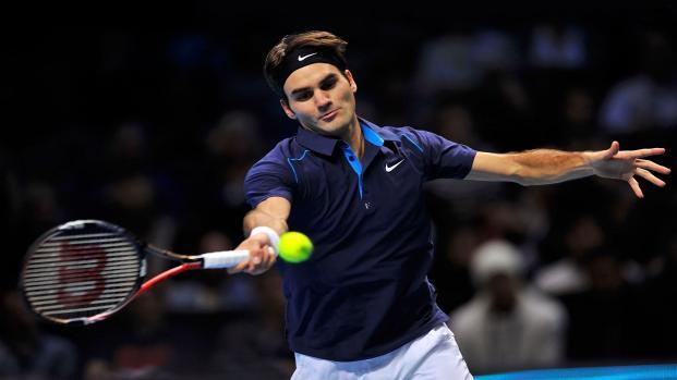 Video: Roger Federer podría estar de vuelta en la posición n.°1