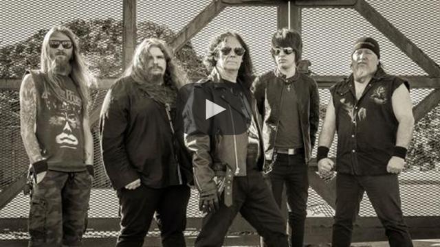 Blitzkrieg: Nuevo álbum verá la luz en abril