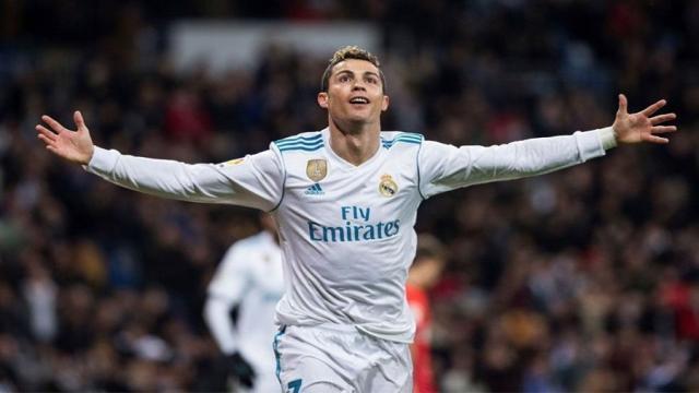 Futbol: Cristiano Ronaldo revela con que jugador compartirá el ataque en el Real