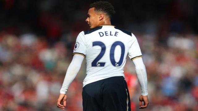 Alli dice que el campo de Rochdale no le preocupará al Tottenham en la FA Cup