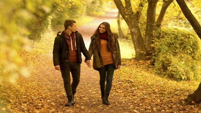 Tu horóscopo mensual leo: amantes de romance