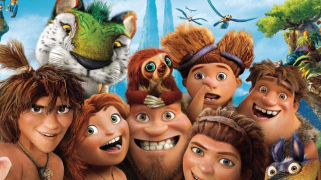 Momentos incómodos en DreamWorks Kids Movies