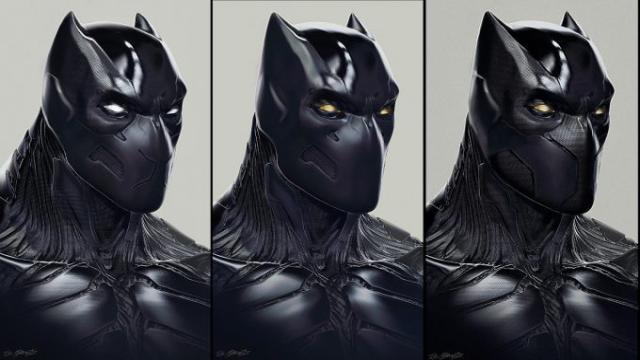 Pantera negra de Marvel: cosas que perdiste por completo