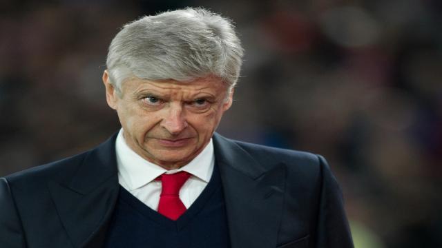 Arsène Wenger insta a cambiar la regla que roba el Arsenal de Aubameyang