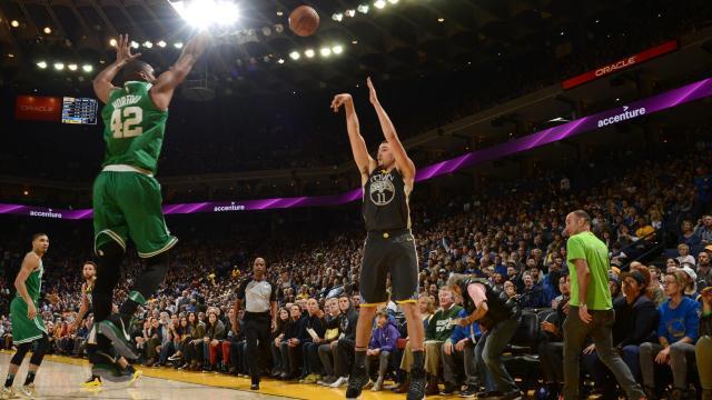 NBA: Three-Point Contest 2018: predicciones y participantes
