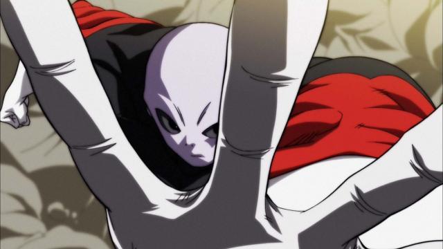 Dragón Ball Super: ¿Qué papel tendrá Jiren después del final del Torneo?